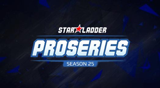 StarLadder Pro League Season 25