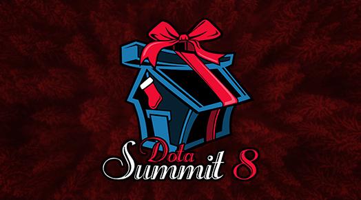Summit 8
