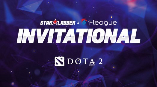 SL i-League Dota 2 Invitational S2