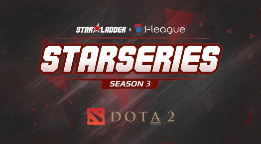 SL i-League StarSeries S3