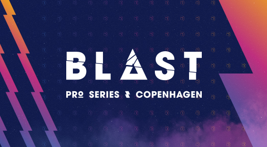 BLAST Pro Series: Copenhagen