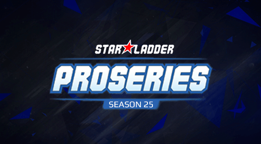StarLadder Pro League Season 25