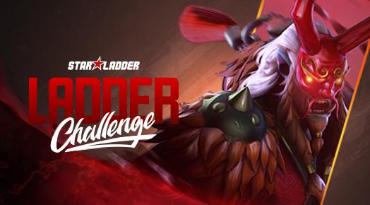 Ladder Challenge Season 26