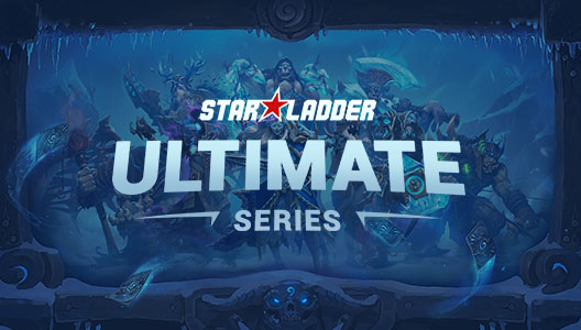 StarLadder Hearthstone Ultimate Series 2019 Winter