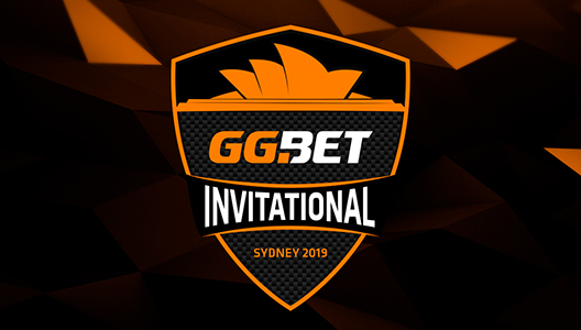 GG.BET Sydney Invitational