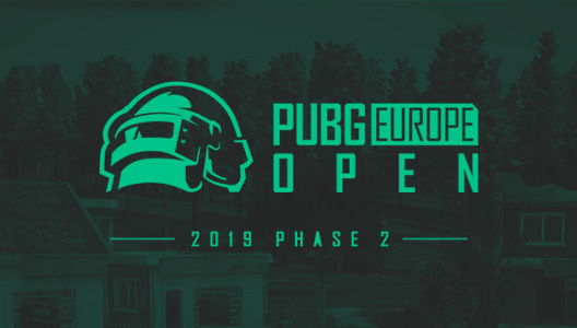 PEL Open League Phase 2 - Middle East and Africa