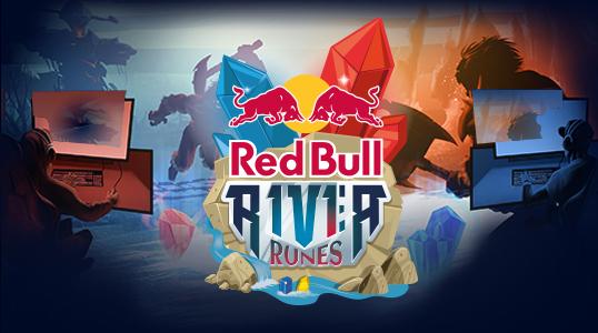 Red Bull River Runes 2019