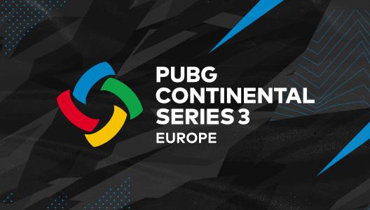 PCS3 Europe Open Qualifier: MEA