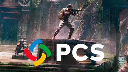PCS4 Europe Open Qualifier: Europe East