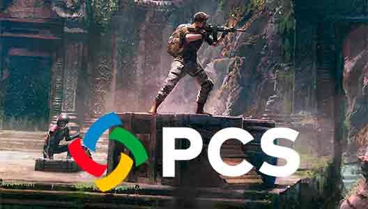 PCS4 Europe Open Qualifier: Europe West