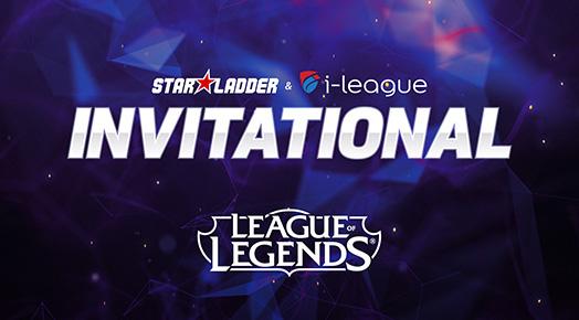 SL i-League League of Legends Invitational