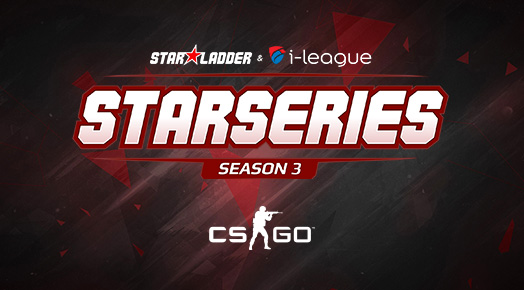 SL i-League CS:GO StarSeries S3