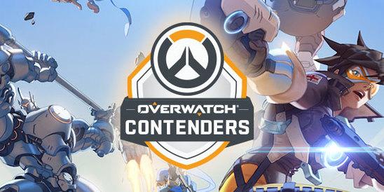 Overwatch Contenders S1