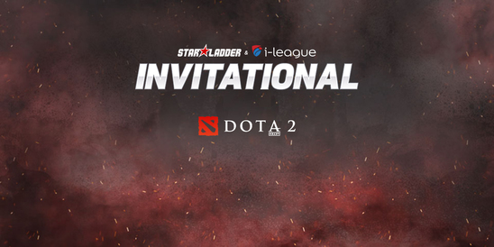 SL i-League Invitational S3