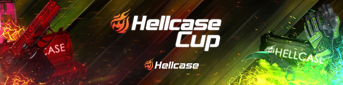 HellCase Cup Season 6