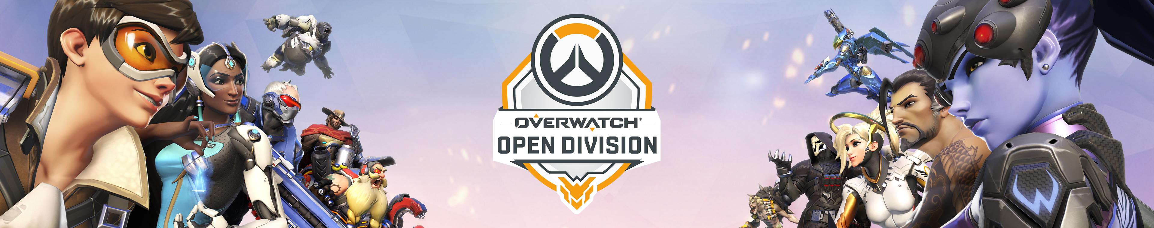 OW Open Division: Season 3