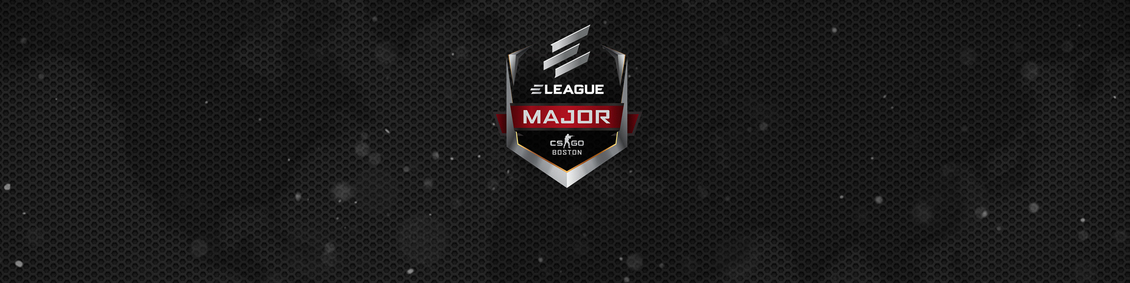 ELEAGUE Major 2018