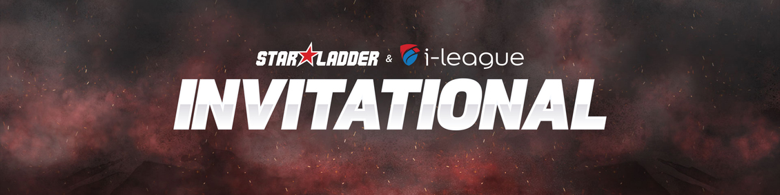 SL i-League Invitational S4