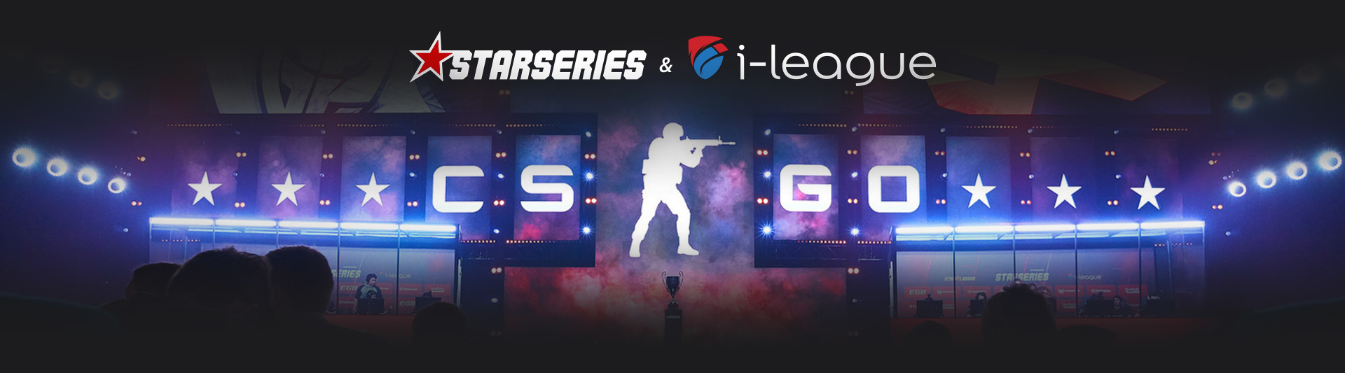 StarSeries i-League CS:GO Season 4