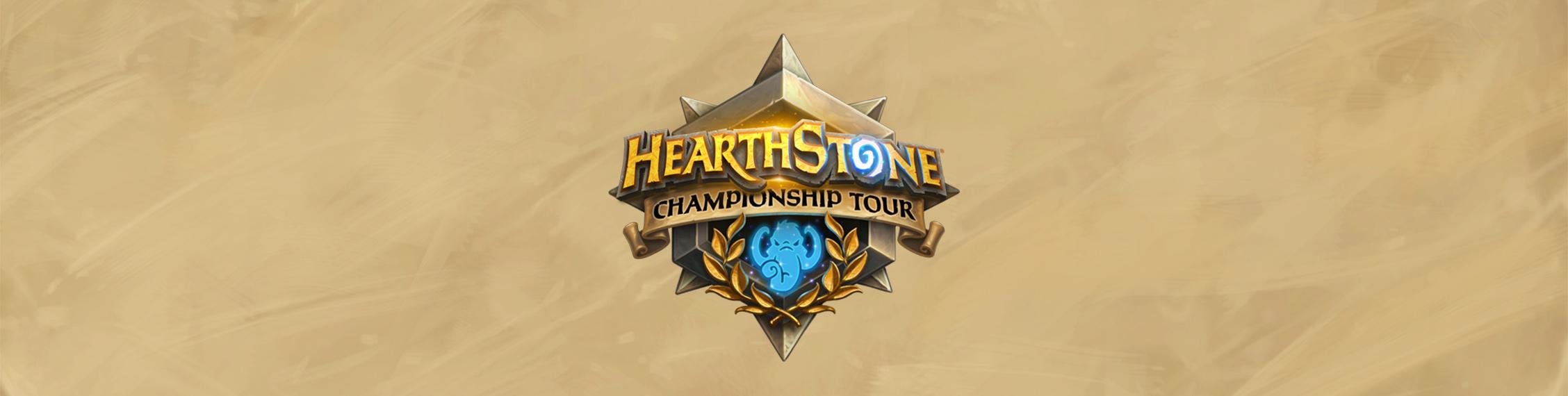 Hearthstone World Championship 2017