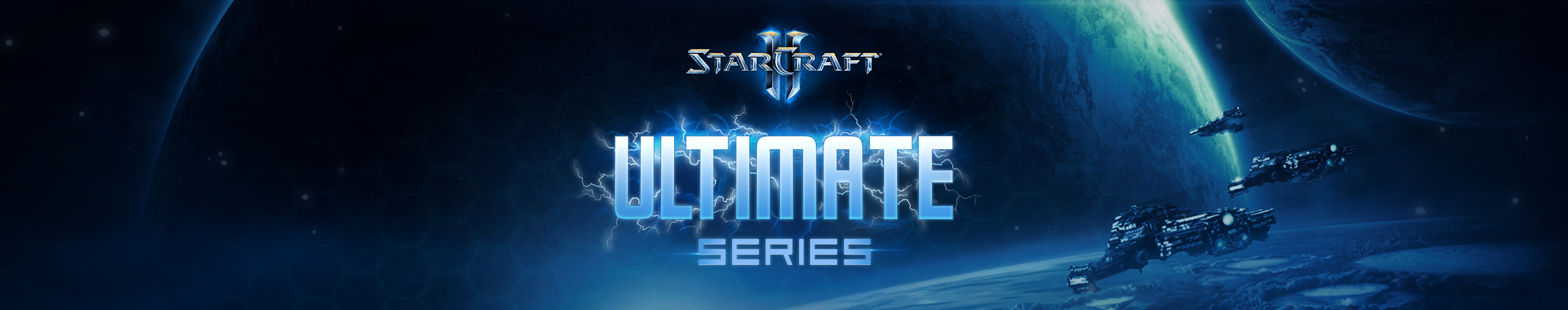 Ultimate Series 2018 Season 1