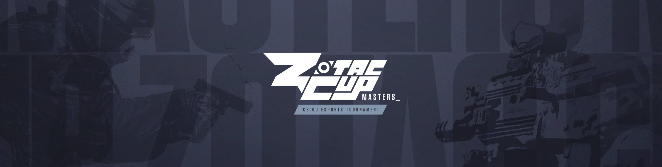 ZOTAC Cup Masters 2018 - Europe