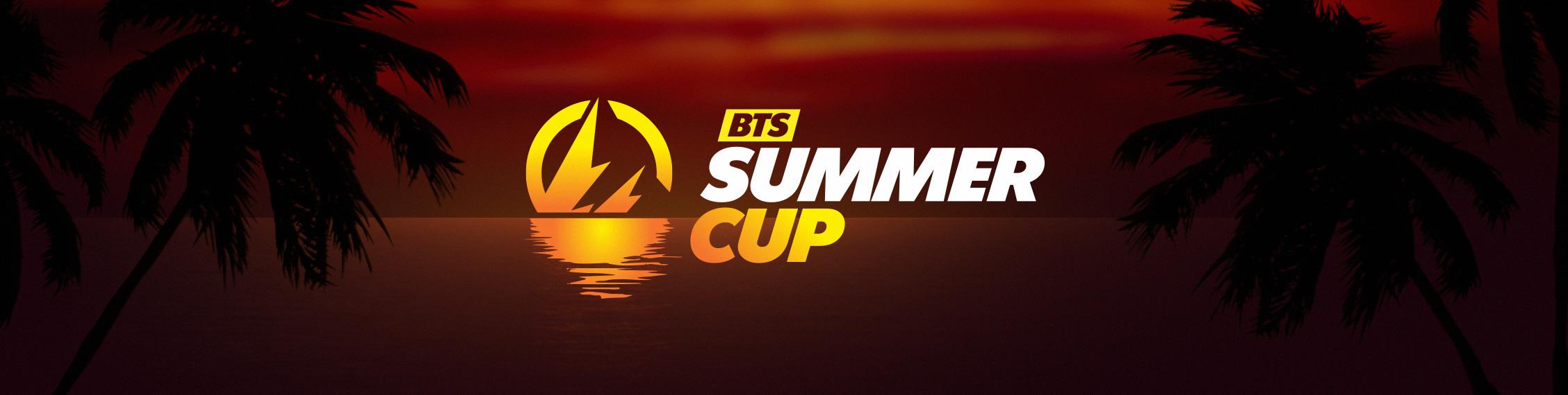 BTS Summer Cup