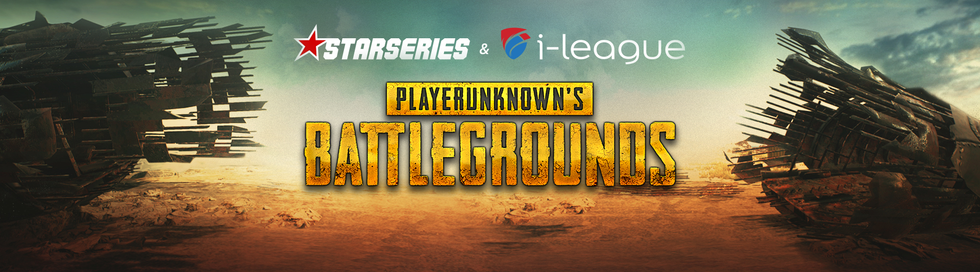StarSeries i-League PUBG Season 2