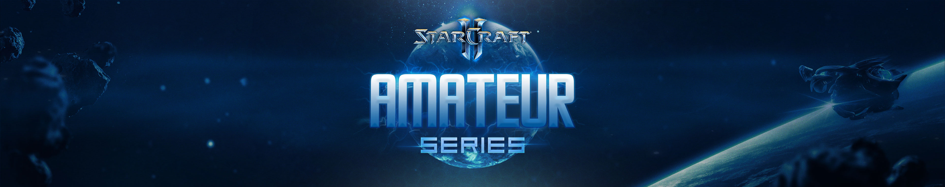 Amateur Series 2018 Season 2 - EU