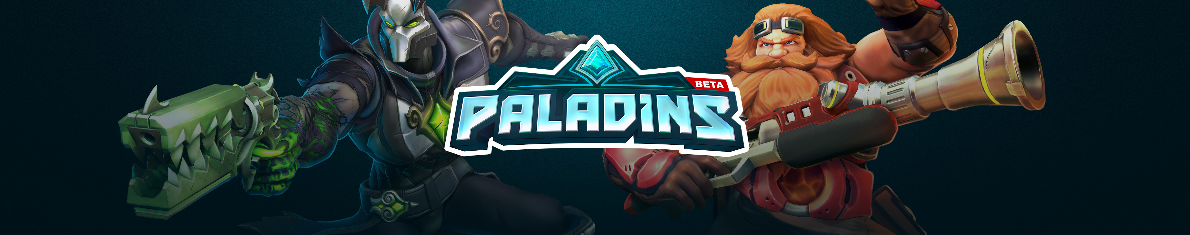 Paladins Global Series Fall Split