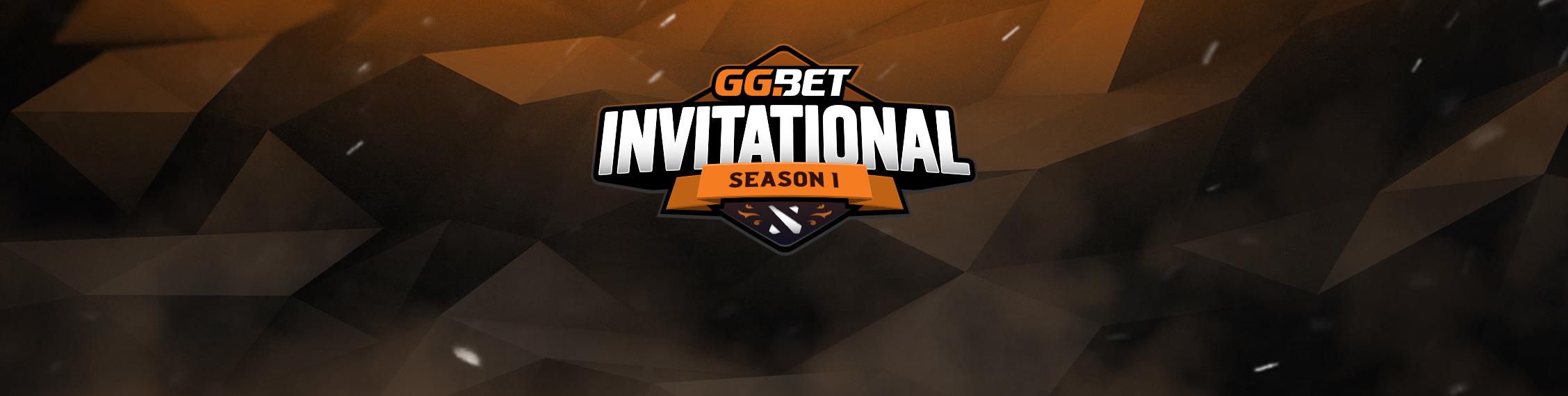 GG.Bet Dota 2 Invitational