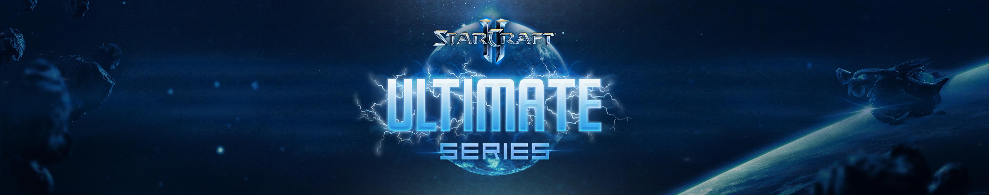 Ultimate Series 2018 Season 2 - RU