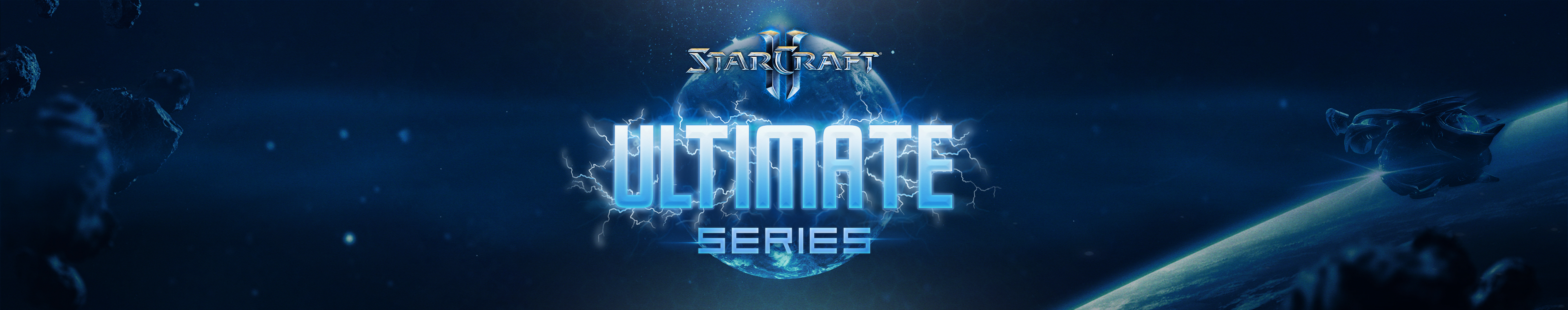 Ultimate Series 2018 Season 2 - NA