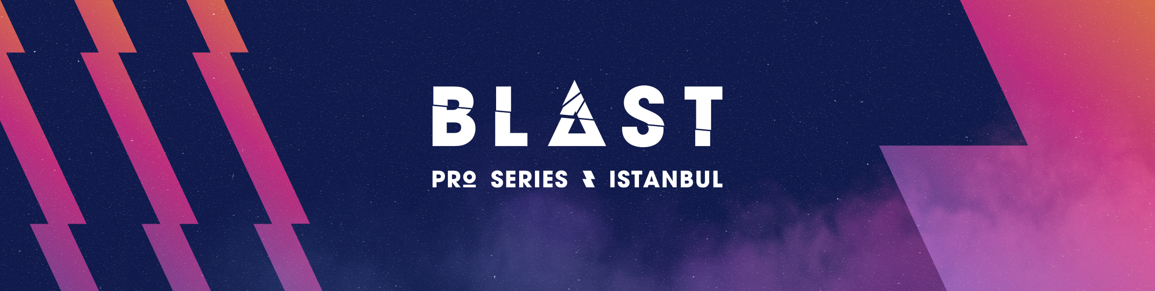 BLAST Pro Series: Istanbul 2018
