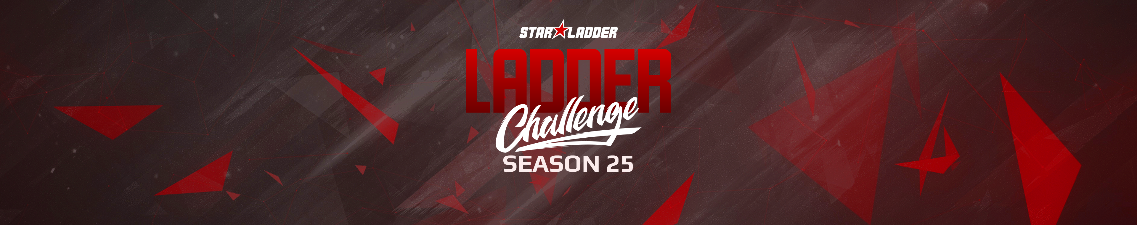 Ladder Challenge Season 25