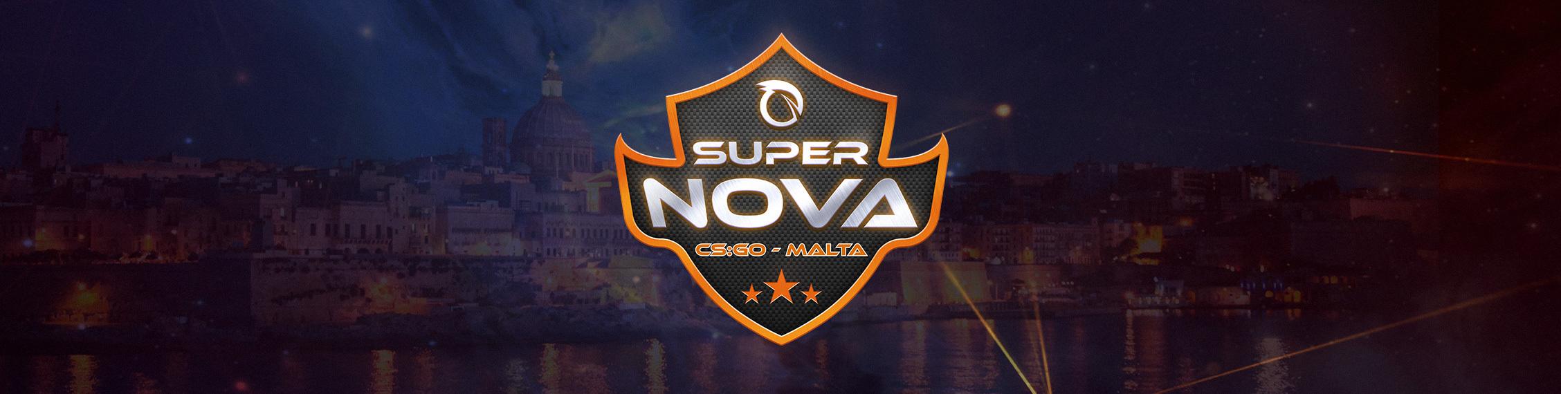 Supernova CS:GO Malta