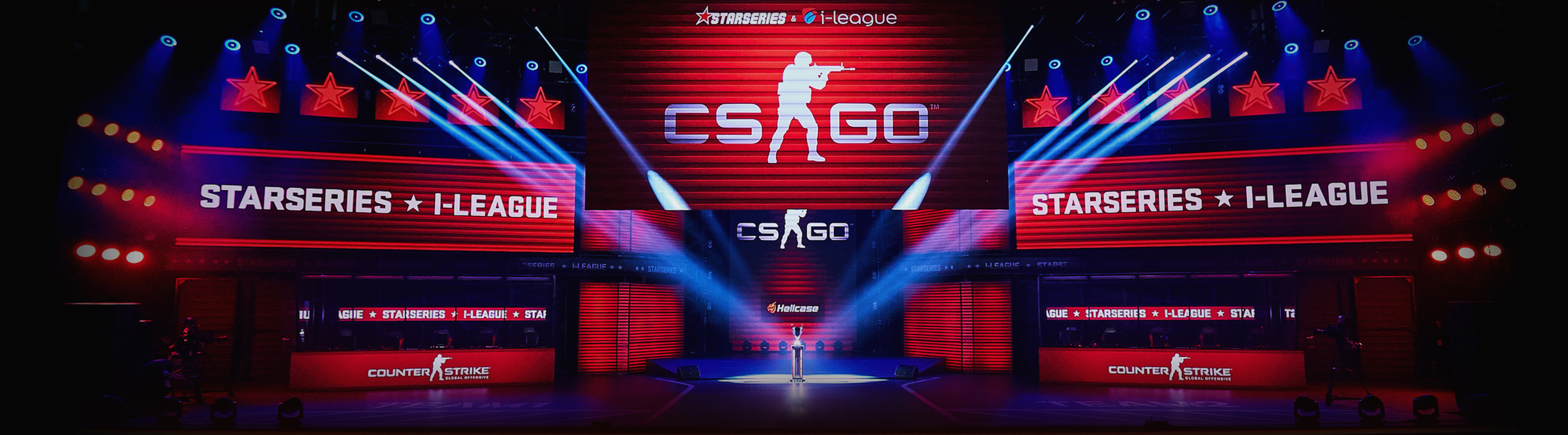 StarSeries i-League CS:GO Season 7