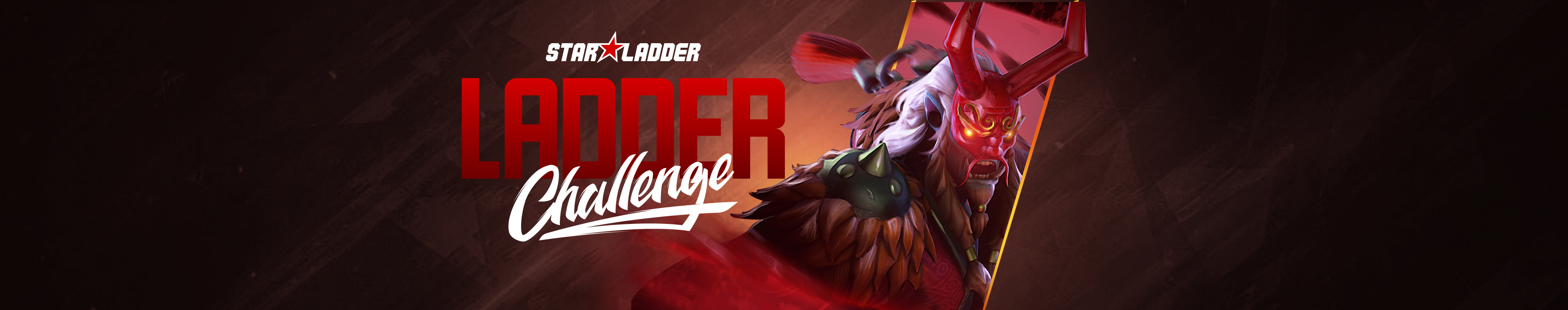Ladder Challenge Season 26