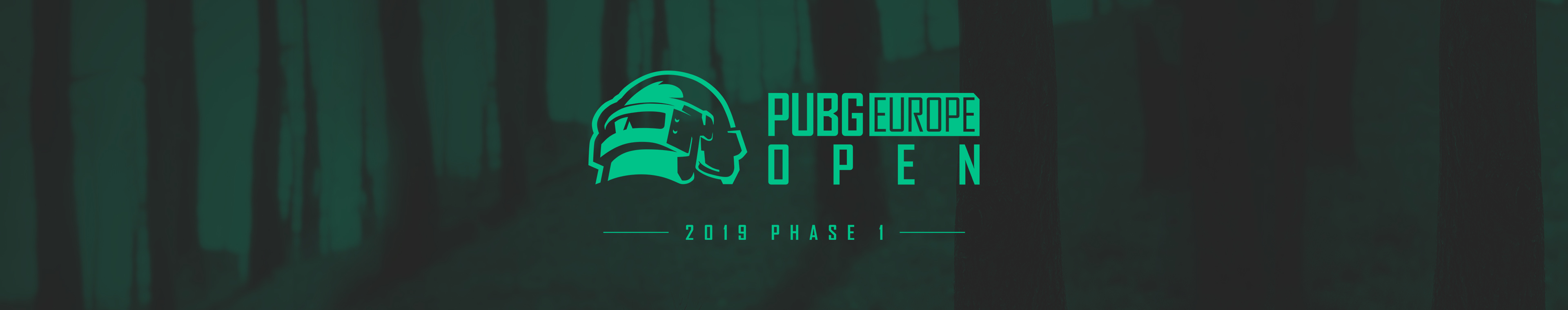 PEL Open League Phase 1 - Europe: WEST