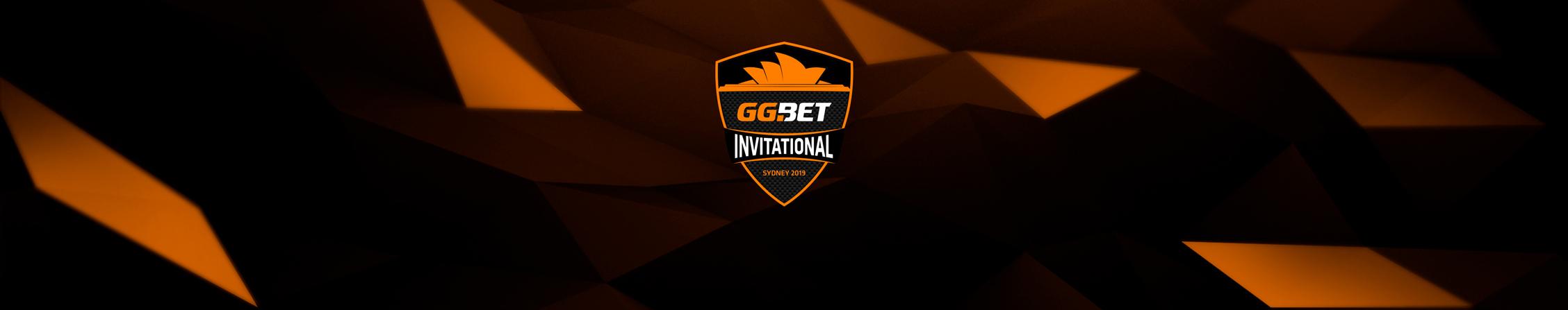 GG.BET Sydney Invitational