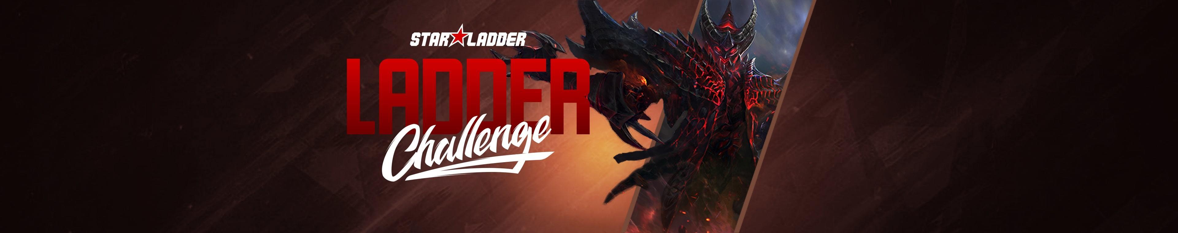 Ladder Challenge Season 27
