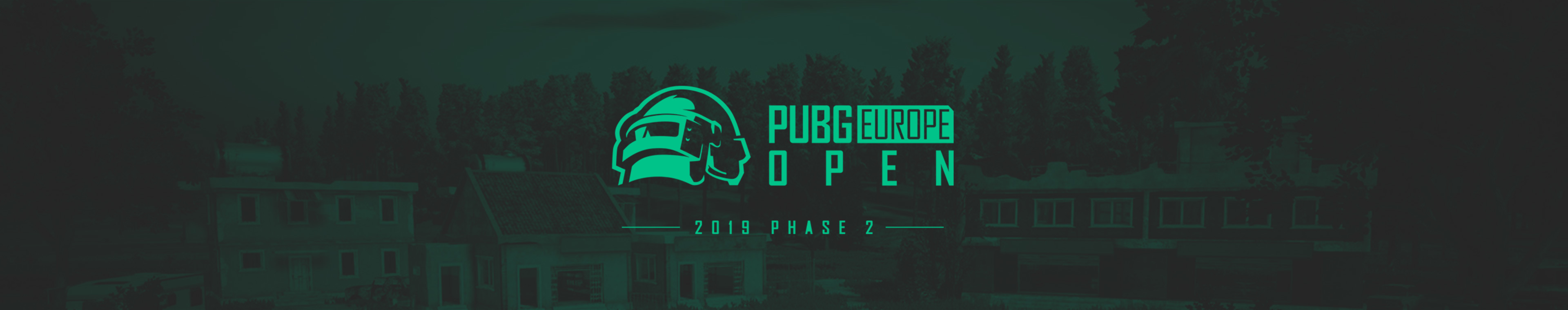 PEL Open League Phase 2 - Europe: WEST