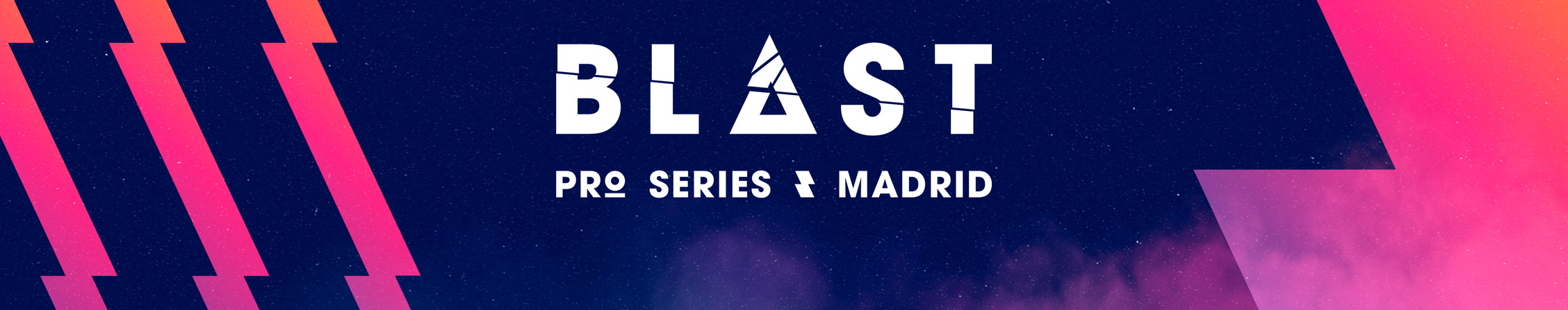 BLAST Pro Series: Madrid 2019