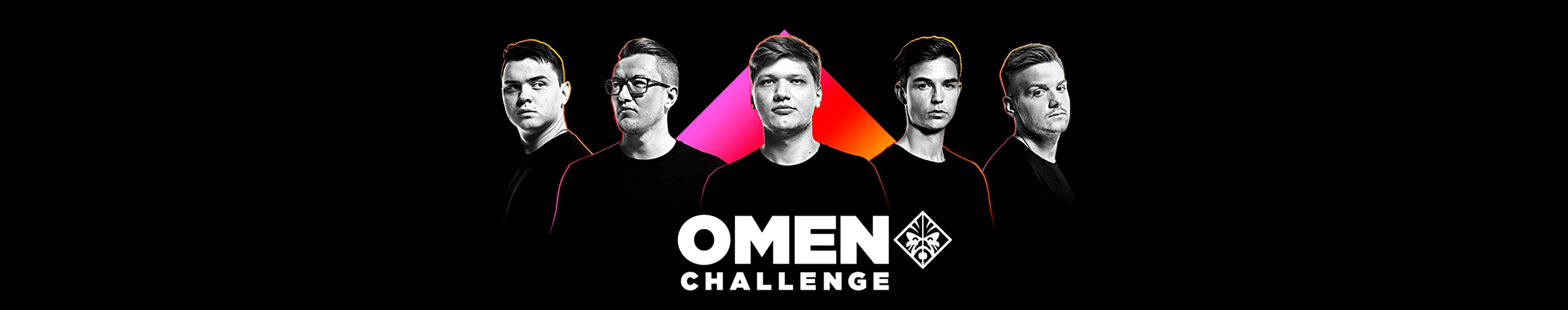 OMEN Challenge
