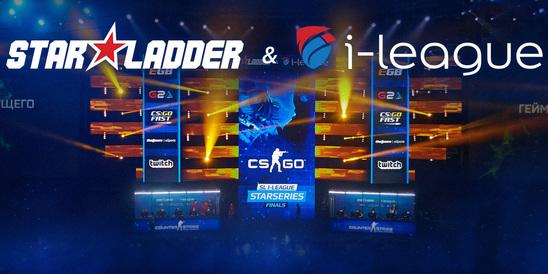 SL i-League StarSeries: CSGO