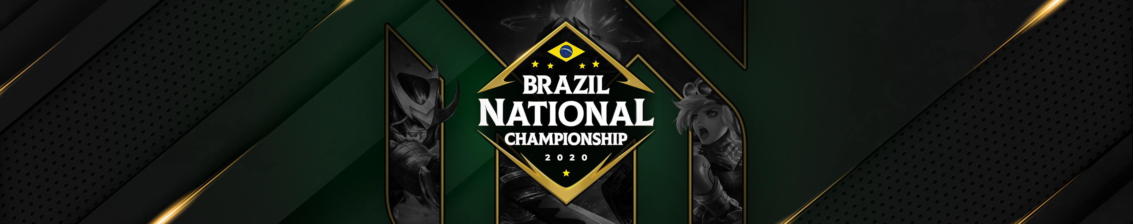 MLBB: Brazil National Championship 2020