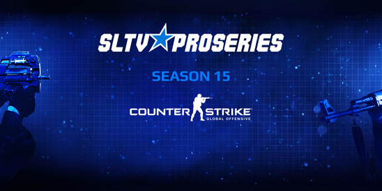 SLTV ProSeries Season 15