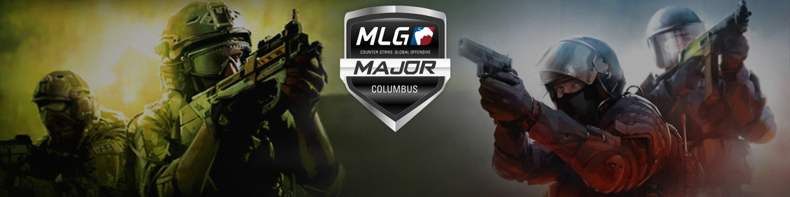 MLG CS:GO Major Championship: Columbus