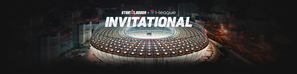 SL i-League CS:GO Invitational