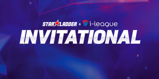 SL i-League Dota 2 Invitational
